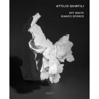 Attilio Quintili - bianco sporco/off white