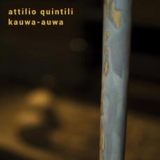 Attilio Quintili - kauwa auwa