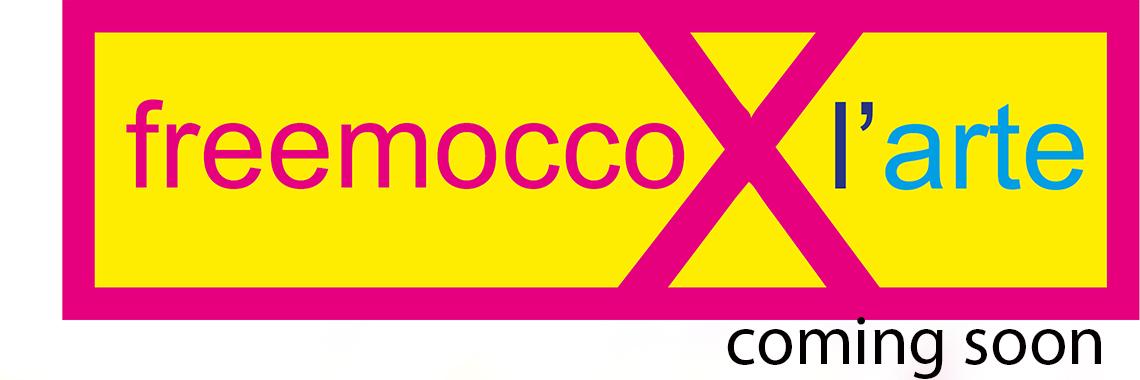 freemocco x l'arte - coming sonn